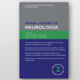 Manual Oxford de Neurologia 2da Ed.