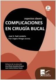 Aspectos Claves: Complicaciones en cirugia bucal