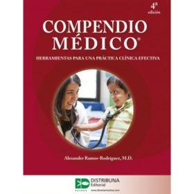 Compendio Medico. Herramientas para una práctica clínica efectiva 4ta Ed.