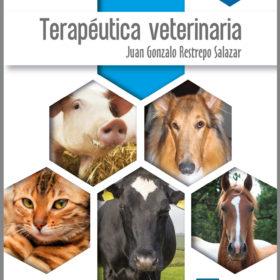 Terapeutica Veterinaria 6ta Ed.