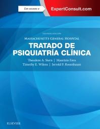 Massachusetts General Hospital. Tratado de Psiquiatría Clínica 2da Ed.