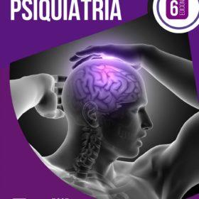 Psiquiatria 6ta Ed.