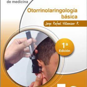 Otorrinolaringologia Basica