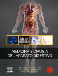 Cascales – Medicina y Cirugia Del Aparato Digestivo