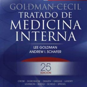 Cecil Goldman – Tratado De Medicina Interna