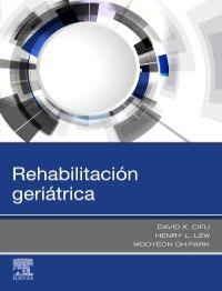 Cifu – Rehabilitacion Geriatrica