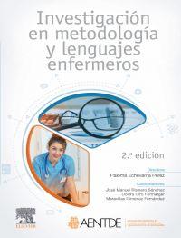 Echevarria Perez – Investigacion En Metodologia y Lenguajes Enfermeros