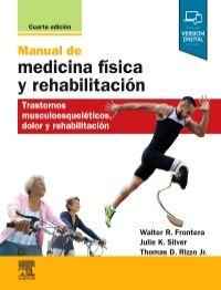Frontera – Manual De Medicina Fisica y Rehabilitacion