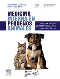 Galan – Medicina Interna En Pequeños Animales