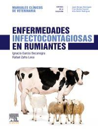 Garcia – Enfermedades Infectocontagiosas en rumiantes