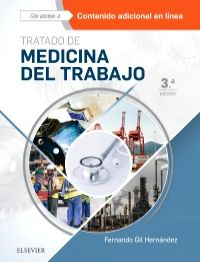 Gil Hernandez – Tratado De Medicina Del Trabajo