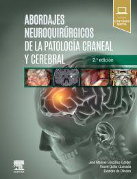 Gonzalez Darder – Abordajes Neuroquirurgicos De La Patologia Craneal y Cerebral
