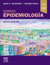 Celentano – Gordis Epidemiologia