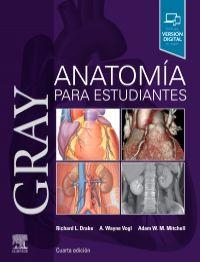 Drake Gray – Anatomia Para Estudiantes