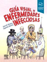 Kloss – Guia Visual De Enfermedades Infecciosas