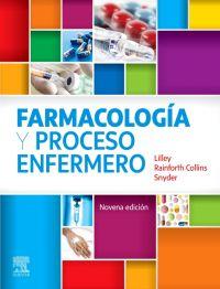 Lilley – Farmacologia y Proceso Enfermero