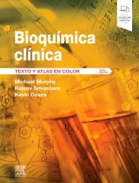 Murphy – Bioquimica Clinica Texto y Atlas