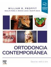 Proffit – Ortodoncia Contemporanea
