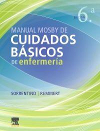 Sorrentino – Manual Mosby De Cuidados Basicos De Enfermeria