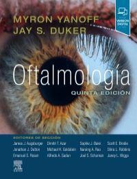 Yanoff – Oftalmologia