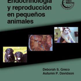 Greco – Endocrinologia y Reproduccion en Pequeños Animales