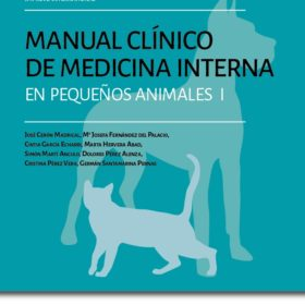 Manual Clinico de Medicina Interna en Pequeños Animales volumen l