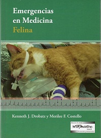 Drobatz – Emergencias En Medicina Felina