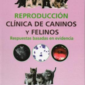 Kustritz – Reproduccion Clinica De Caninos y Felinos